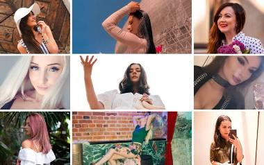 Najpiękniejsze krakowianki na Instagramie. Znasz ich profile? [ZDJĘCIA]