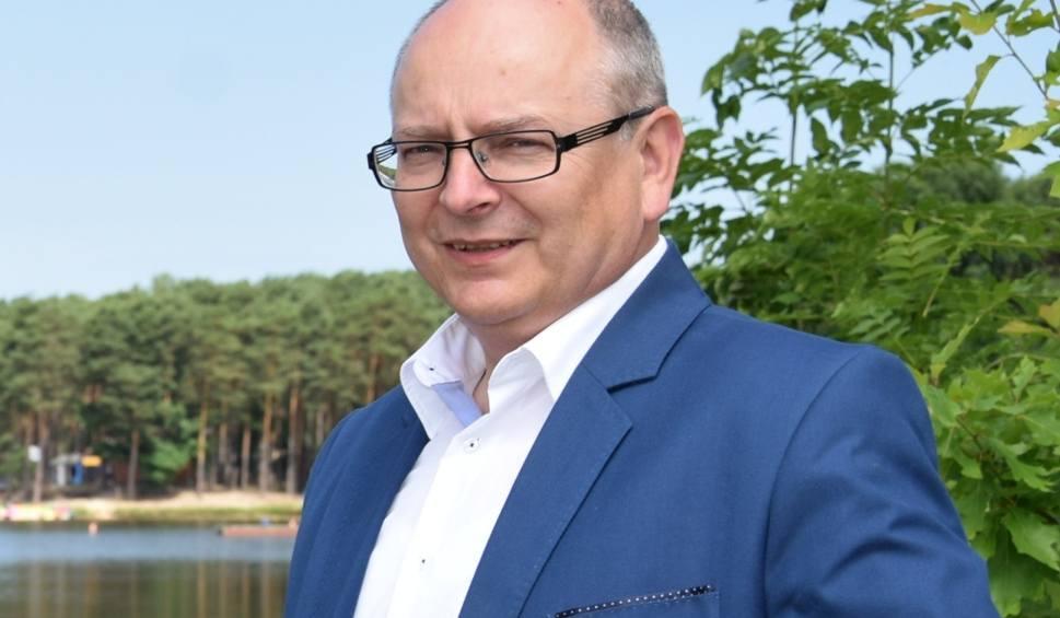 Film do artykułu: Wybory 2018. Krzysztof Obratański, kandydat na burmistrza Końskich: - Nie mogę obiecywać rzeczy niemożliwych