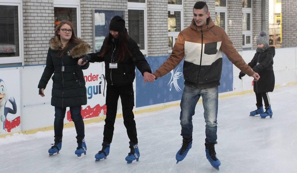 Film do artykułu: Ferie 2019 w Radomiu będzie można spędzać na sportowo