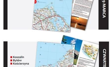 Kolekcja Atlas plus przewodnik: dziś druga część