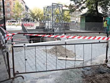 Kraków. Przejście pod Jubilatem ma być gotowe z końcem sierpnia