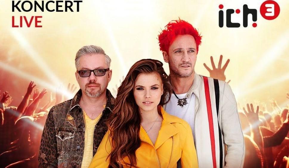 Film do artykułu: Koncert Ich Troje w amfiteatrze Kadzielnia w Kielcach