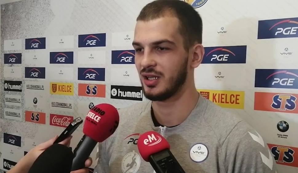 Film do artykułu: Wiadomości Sportowe Echa Dnia. Karaliok z PGE Vive: - Łukaszenka to najlepszy człowiek na Białorusi