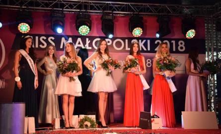Miss Małopolski i Miss Ziemi Sądeckiej