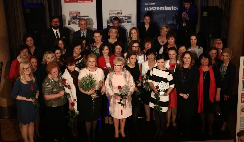 Film do artykułu: Kobieta Przedsiębiorcza Województwa Łódzkiego 2016. Uroczysta gala plebiscytu [VIDEO i ZDJĘCIA]