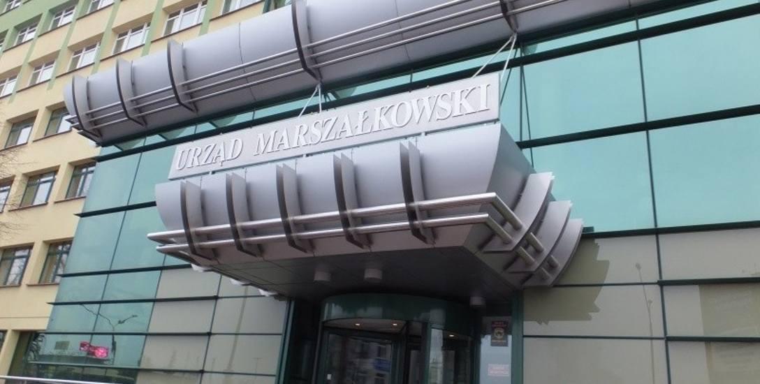 CBA ciągle w Urzędzie Marszałkowskim Województwa Podlaskiego