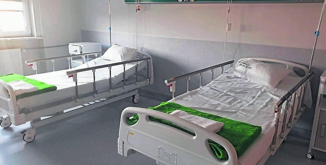 Oddział Neurologiczny został zawieszony 1 września. Powodem były odejścia lekarzy z pracy