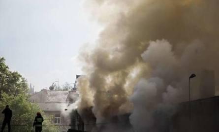 30 maja 1921 roku w Bydgoszczy zanotowano trzy duże pożary, do których gaszenia zaangażowano wojsko: paliły się las w Smukale na obszarze 3000 mórg,