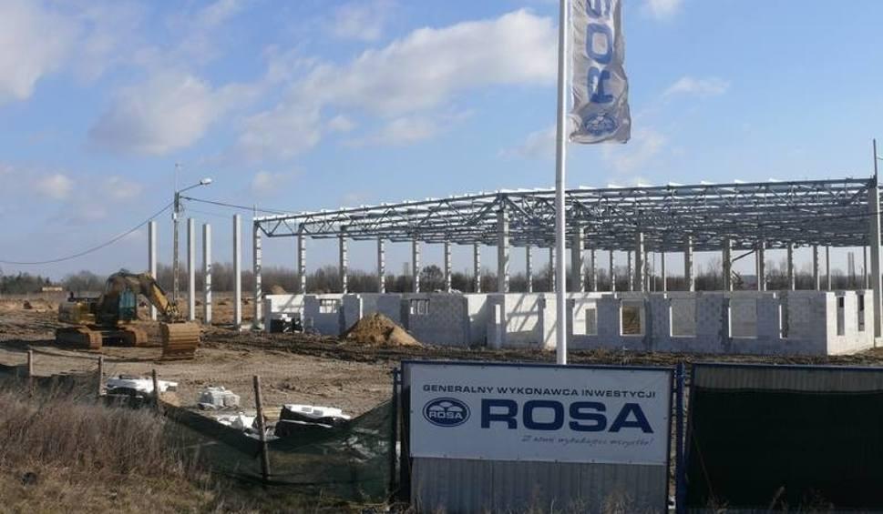 Film do artykułu: Upadłość Rosa-Bud? Największe przedsiębiorstwo w branży budowlanej w regionie może przestać istnieć. W firmie jest już nadzorca sądowy