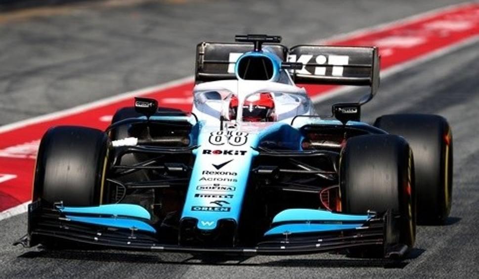Film do artykułu: Formuła 1. Transmisja Grand Prix Australii. Robert Kubica wystąpi w Melbourne. Live stream NA ŻYWO wyścigu F1. Kiedy powtórka?