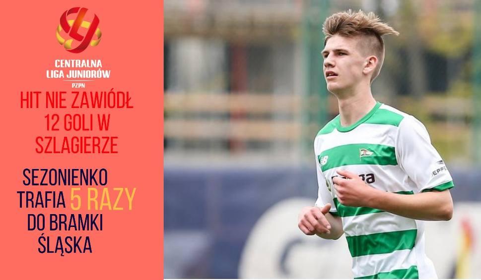 Film do artykułu: Centralna Liga Juniorów. 12 goli w jednym meczu, drużyna bez seniorów | Flesz Sportowy24 (odc. 10)