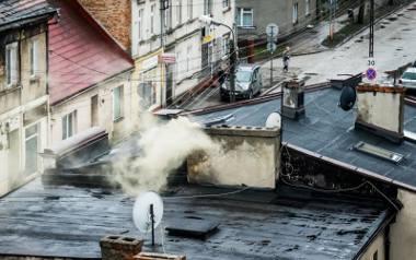 - Rocznie z powodu smogu umiera w Polsce ok. 40-50 tys. osób - mówi Andrzej Baranowski