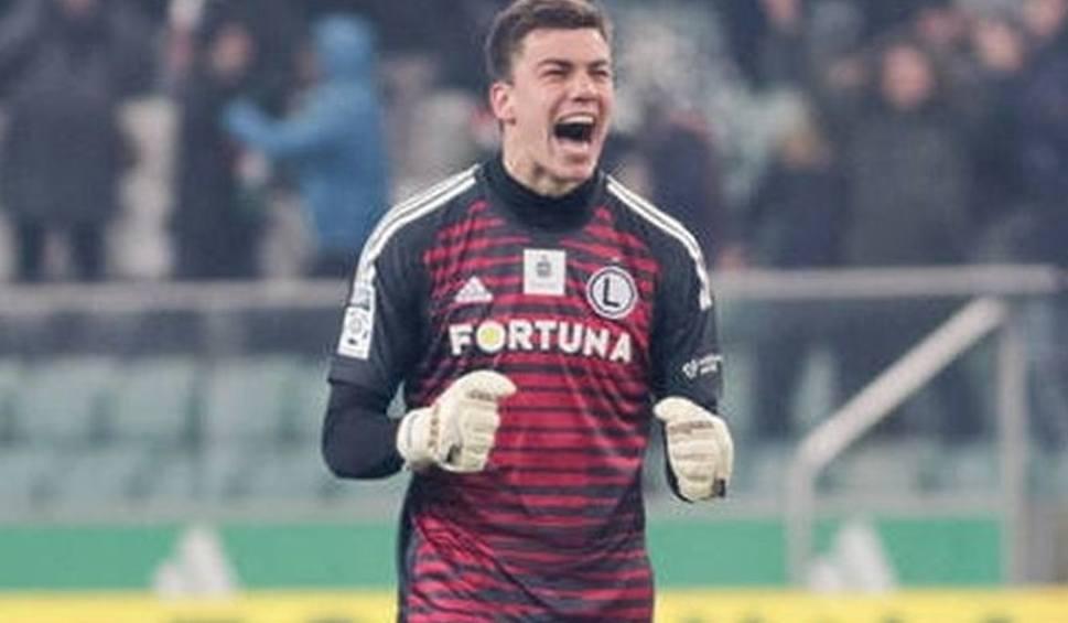 Film do artykułu: Inter Mediolan chciał naszego piłkarza! Radosław Majecki jednak odmówił