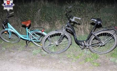 Husynne: Samochód osobowy podczas wyprzedzania potrącił 16-letniego rowerzystę