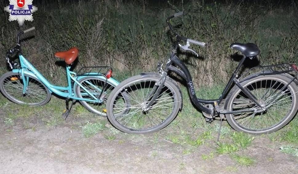 Film do artykułu: Husynne: Samochód osobowy podczas wyprzedzania potrącił 16-letniego rowerzystę