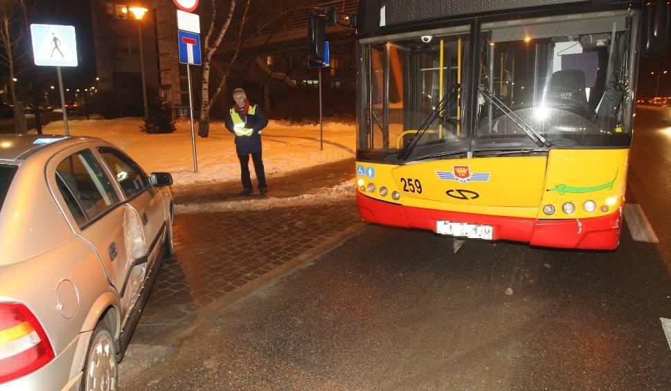 Film do artykułu: Wypadek autobusu w Kielcach