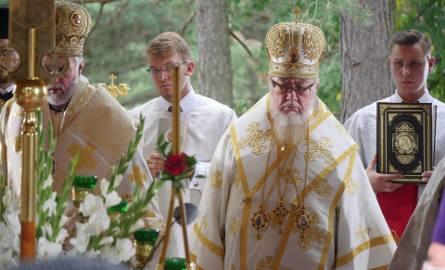 To jedno z najważniejszych świąt w prawosławnym kalendarzu liturgicznym.