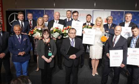 MENEDŻER ROKU 2018 | Laureatów poznamy na Europejskim Kongresie Gospodarczym w Katowicach.