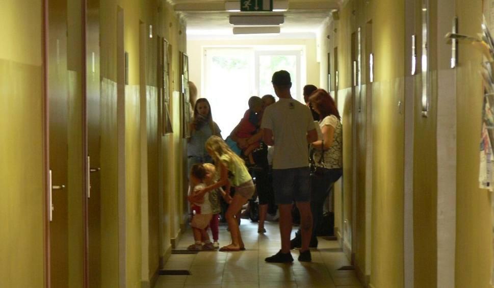 Film do artykułu: 500 plus w Tarnobrzegu bez długich kolejek i stresu