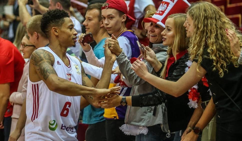 Film do artykułu: Dwóch koszykarzy z trójmiejskich klubów w kadrze reprezentacji Polski na mecze z Holandią i Włochami