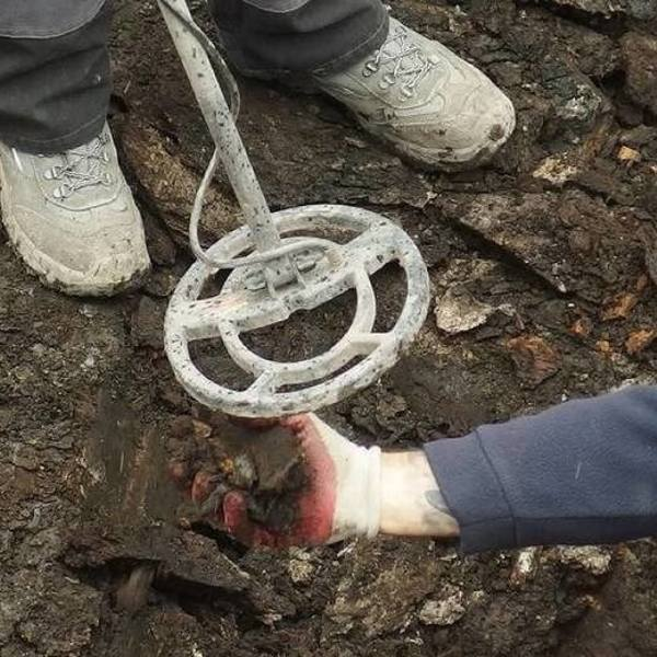 Sensacyjne, tajemnicze znaleziska archeologiczne w Toruniu i okolicach. Wielkie skarby [zdjęcia]