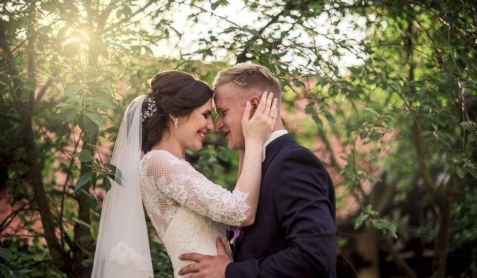 życzenia ślubne Dla Młodej Pary Wierszyki Rymowanki Smsy