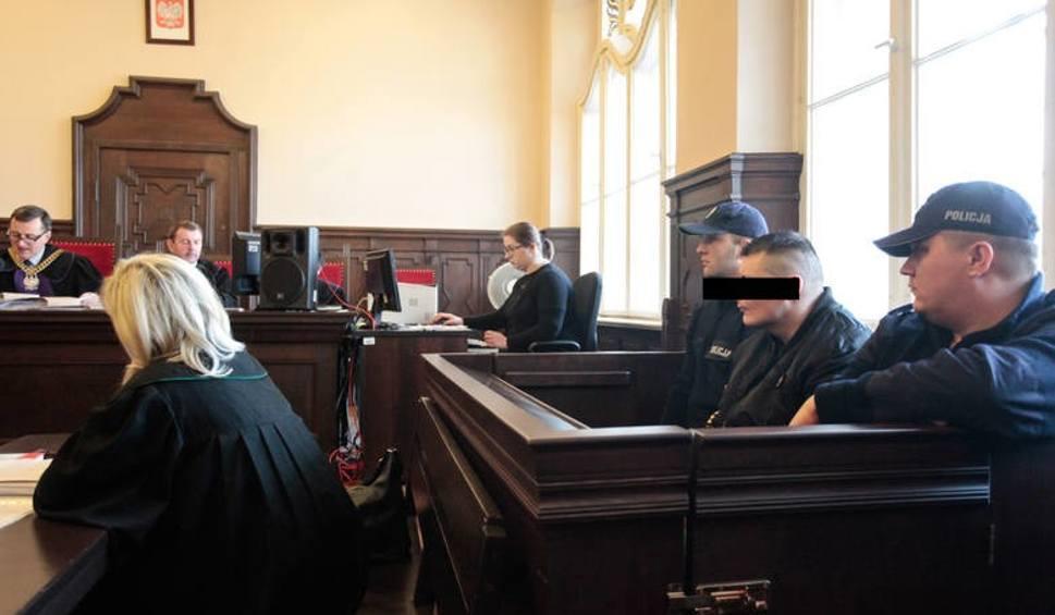 Film do artykułu: Rok temu Natalia spłonęła żywcem. Proces jej męża trwa
