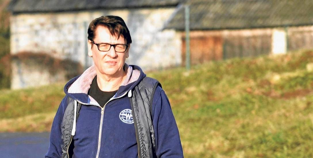 Maciej Maleńczuk: Życie w Jodłowej postawiło mnie na nogi