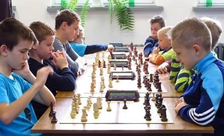 Jesienny turniej szachowy w Świętochłowicach