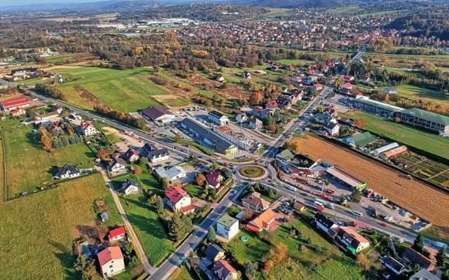 Rondo w Dobczycach ma już nazwę 3471e2cf4c