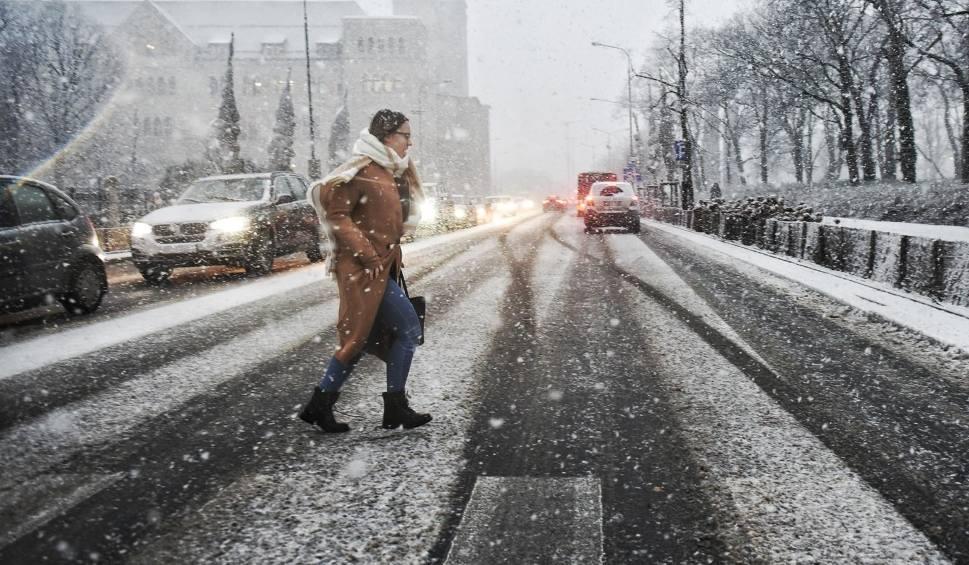 Film do artykułu: Wielkopolska: Prognoza pogody na niedzielę 4.02.18 [WIDEO]