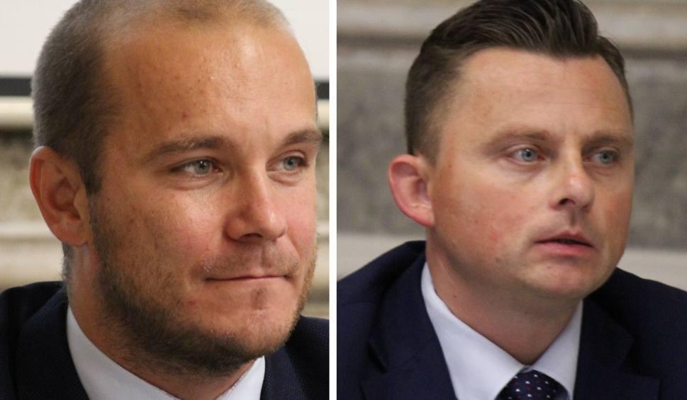 Film do artykułu: Opozycja o budżecie Przemyśla na 2020 rok. Dlaczego nie zdecydowali się poprzeć najważniejszej uchwały