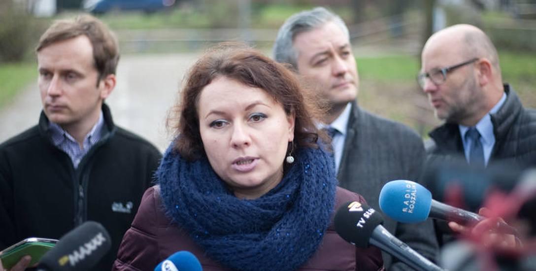 O planach ratusza dotyczących rewitalizacji  bulwarów poinformowała w poniedziałek dyrektor Justyna Pluta.
