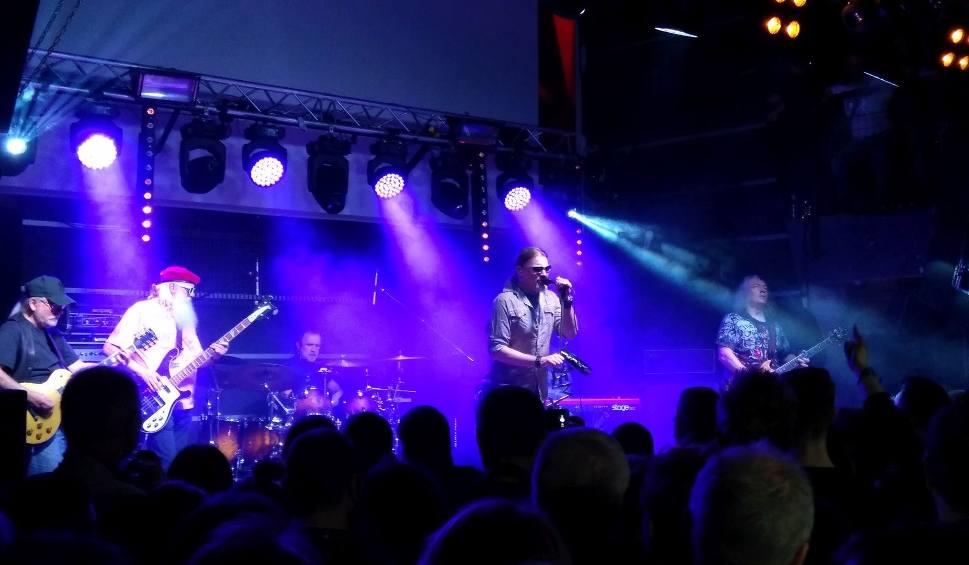 Film do artykułu: Koncert zespołu Dżem w Radomiu. Porządna dawka świetnego bluesa w klubie Strefa G2