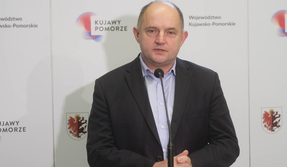 Film do artykułu: Rekordowy wynik wyborów samorządowych w regionie: 68,5 tysiąca głosów oddanych na marszałka Piotra Całbeckiego