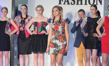 Off Fashion w Galerii Echo w Kielcach. Piękny pokaz  z miss