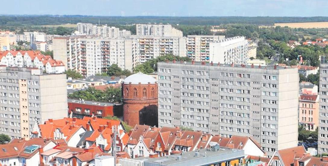 KSM administruje ponad 5 tysiącami mieszkań, w tym większością 11 - kondygnacyjnych bloków