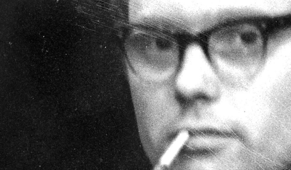 """Film do artykułu: 50 lat temu zmarł Krzysztof Komeda. Jego kołysankę z """"Dziecka Rosemary"""" zna cały świat. Co słynny jazzman w 1961 r. robił w Zielonej Górze?"""