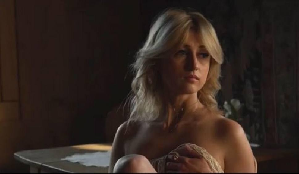Film do artykułu: Justyna Żyła NAGO w Playboyu drugi raz ZDJĘCIA + WIDEO Będzie odważniej? Czas pokaże GÓRALU, CZY CI NIE ŻAL Gorąca rozbierana sesja