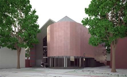 Archiwum Państwowe w Koszalinie będzie miało nową siedzie. Planowany koszt inwestycji to 20 milionów złotych. Przedstawiamy wizualizacje. Jak zaznaczają