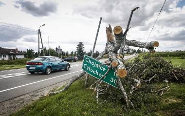 Białystok chce pomóc Pomorzanom. Licytują się o pomoc potrzebującym