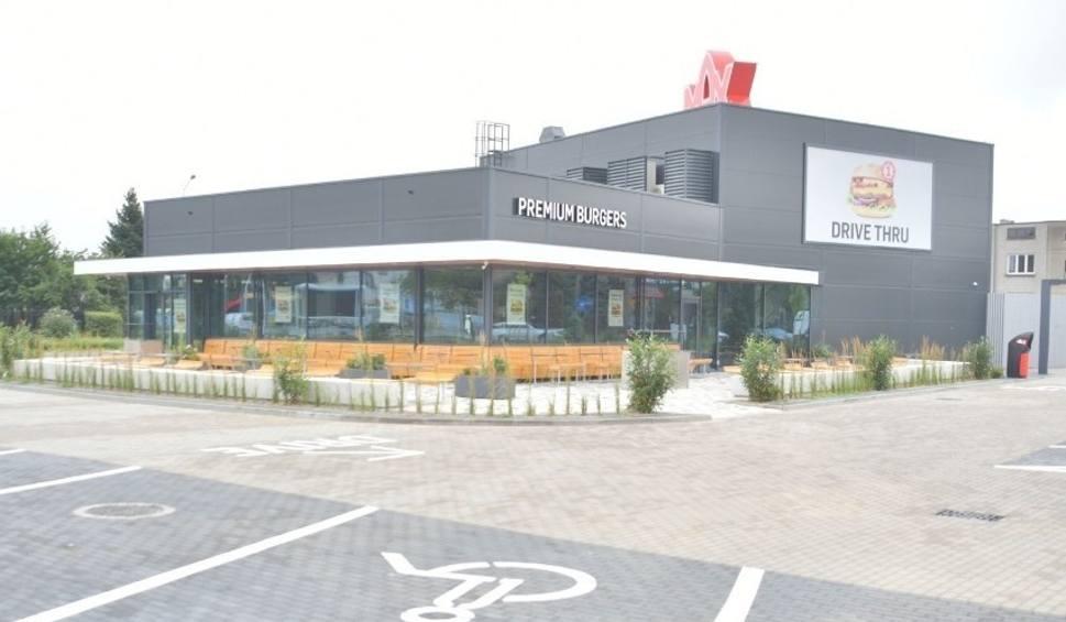 Film do artykułu: Otwarcie Max Premium Burgers w Radomiu. Zobacz transmisję na żywo!
