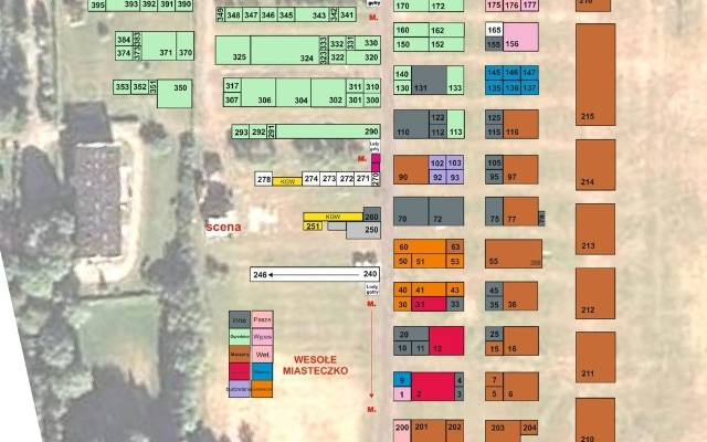 Pomorskie Agro Targi w Lubaniu. Targi nie tylko dla rolników