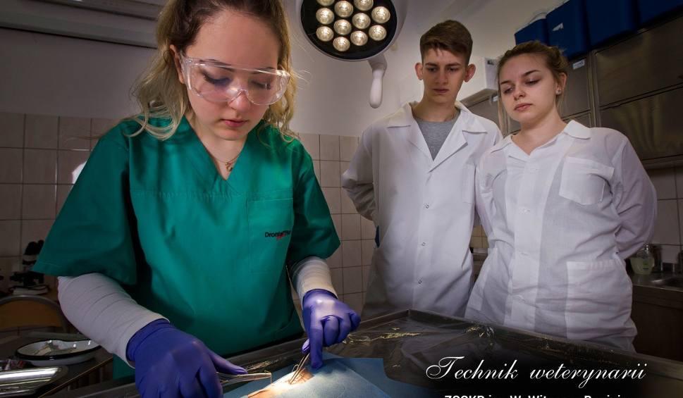 Film do artykułu: Zespół Szkół Centrum Kształcenia Rolniczego w Boninie: pomożemy wam wybrać dobrą przyszłość