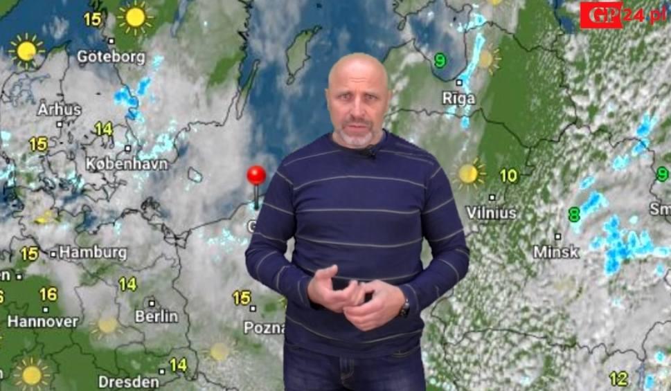 Film do artykułu: Pogoda w regionie. Sprawdź jakie będą pierwsze dni jesieni [WIDEO]