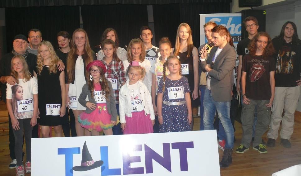 Film do artykułu: Szukaliśmy talentów w Ostrowcu. Zobacz, co potrafią! (WIDEO, zdjęcia)