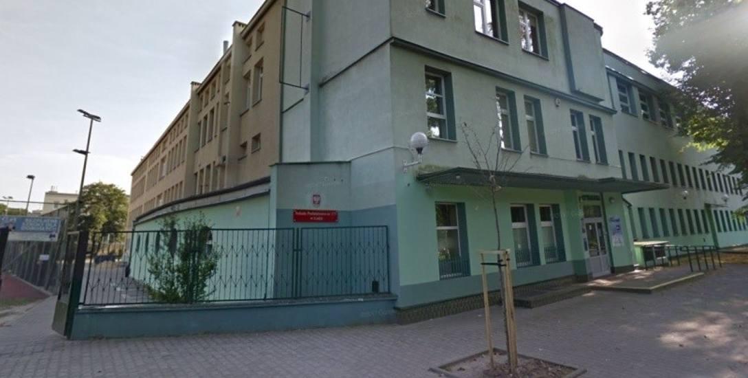 Szkoła Podstawowa nr 173 w Łodzi