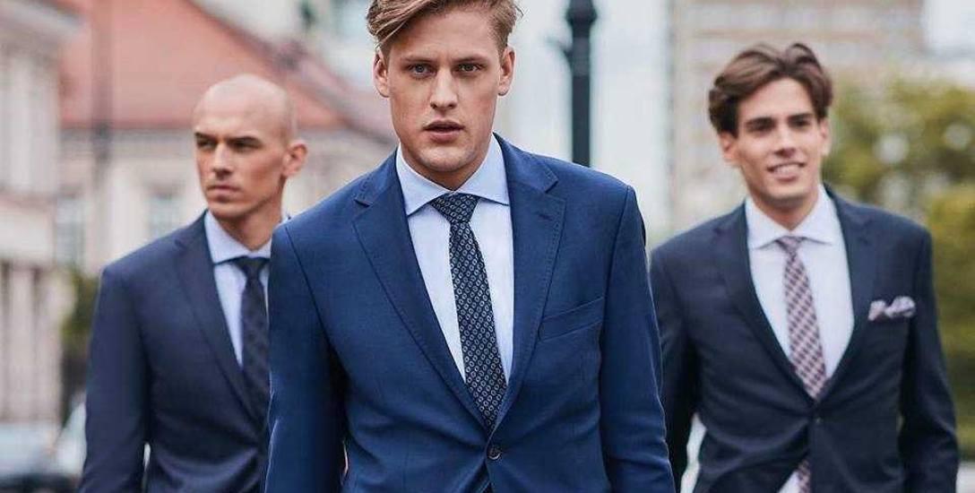 Moda na studniówkę: Jak wybrać odpowiedni garnitur?