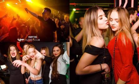 Elixir Club w Białymstoku. Koncert Tymka rozgrzał klubowiczów