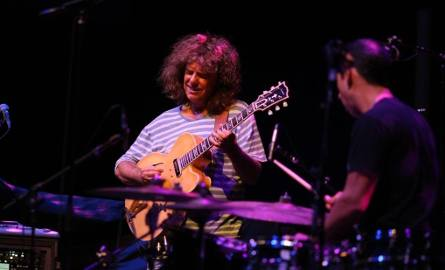 Pat Metheny wystąpi na 21. Lotos Jazz Festival Bielskiej Zadymce Jazzowej